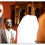 A guest named Kanye West  |  Wedding Photography
