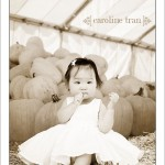 Los Angeles Baby Photography | Story