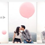 los angeles engagement photography | tina + tim