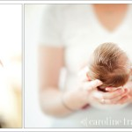 Newborn Baby Photography | Caroline Grace