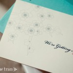 japanese garden wedding | jennifer + matthew