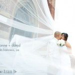 san francisco wedding photography | dianne + david