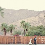 korakia pensione | palm springs destination wedding photography