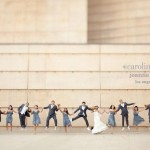 skirball wedding photography | joanne + noel