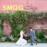smog shoppe wedding photography | eileen + roland