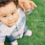 first birthday | misael