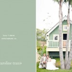santa barbara wedding | lucy + dave