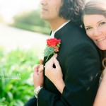 bel air bay club wedding | erin + noel