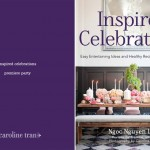 inspired celebrations book premiere