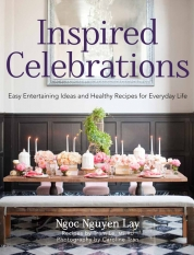 inspired celebrations book cover