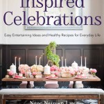 inspired celebrations book | behind the scenes