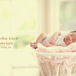 orange county newborn baby photography | kayla
