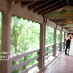 pasadena langham wedding photography | janet + jack