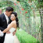 westlake village inn wedding photography | selly + joon