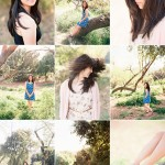 Los Angeles Senior Portrait Photography