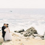 terranea resort wedding photography | palos verdes