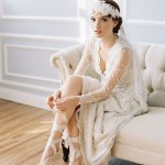 wedding fashion photography | erica elizabeth + claire pettibone