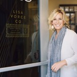 lisa vorce | wedding planner