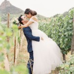 malibu wedding photography | saddlerock ranch
