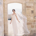 jenny yoo 2015 bridal and bridesmaid gown collection
