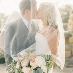 Romantic Pastel Wedding at Leo Carrillo Ranch