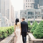New York Wedding at Loft 620